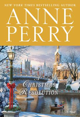 Image for A Christmas Resolution: A Novel