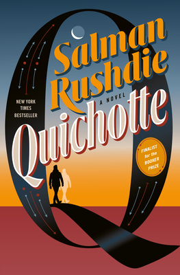 Image for Quichotte A Novel