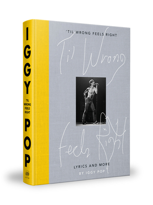 Image for 'Til Wrong Feels Right: Lyrics and More