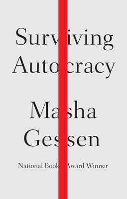 Image for Surviving Autocracy