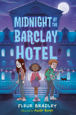 Image for MIDNIGHT AT THE BARCLAY HOTEL