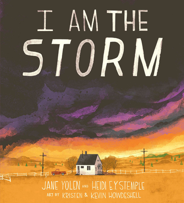 Image for I AM THE STORM