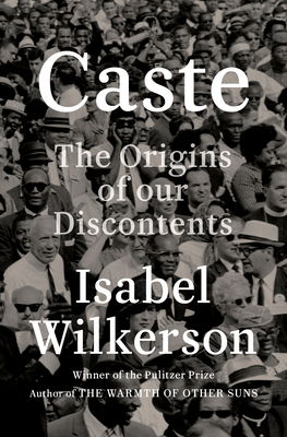 Image for Caste (Oprah's Book Club): The Origins of Our Discontents
