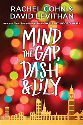 Image for Mind the Gap, Dash & Lily (Dash & Lily Series)