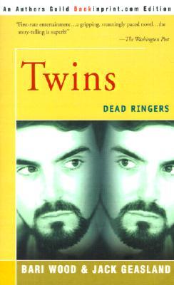 TWINS : DEAD RINGERS, BARI WOOD