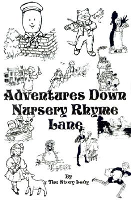 Image for Adventures Down Nursery Rhyme Lane