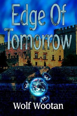 Edge Of Tomorrow, Wolf Wootan