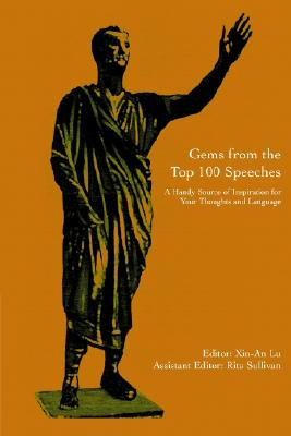 Image for Gems from the Top 100 Speeches: A Handy Source of Inspiration for Your Thoughts and Language