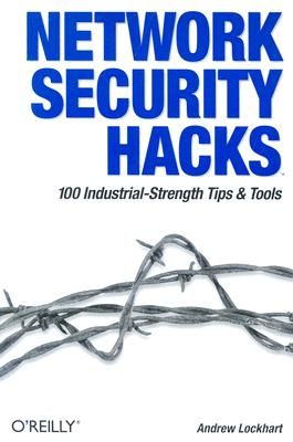 Image for Network Security Hacks