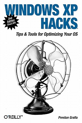 Image for Windows XP Hacks, Second Edition