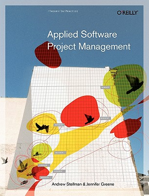 Image for APPLIED SOFTWARE PROJECT MANAGEMENT