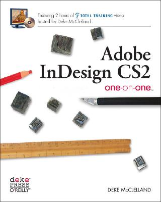 Image for Adobe InDesign CS2 One-on-One