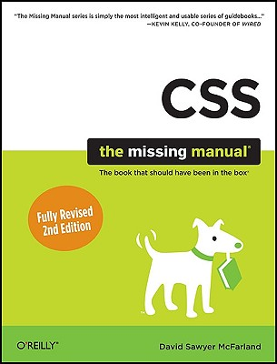Image for CSS: The Missing Manual (Missing Manuals)