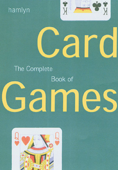 Image for Complete Book of Card Games