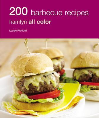 Image for 200 BBQ Recipes: Hamlyn All Color (Hamlyn All Color 200)