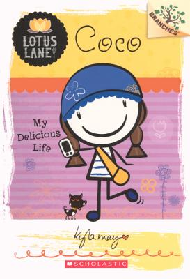Image for Coco: My Delicious Life (Turtleback School & Library Binding Edition) (Lotus Lane)