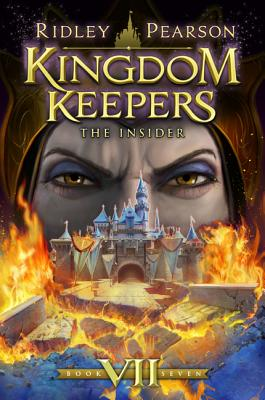 Image for The Insider (Turtleback School & Library Binding Edition) (Kingdom Keepers)