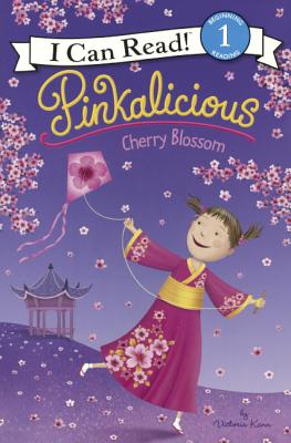 Image for Cherry Blossom (Turtleback School & Library Binding Edition) (Pinkalicious: Beginning Reading Level 1)