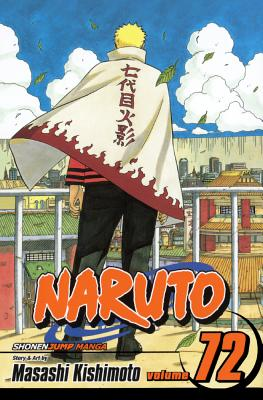 Image for Naruto, Volume 72 (Turtleback School & Library Binding Edition)