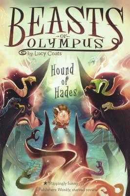 Hound Of Hades (Turtleback School & Library Binding Edition) (Beasts of Olympus), Coats, Lucy