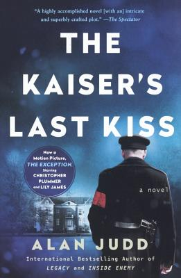 The Kaiser's Last Kiss (Turtleback School & Library Binding Edition), Judd, Alan