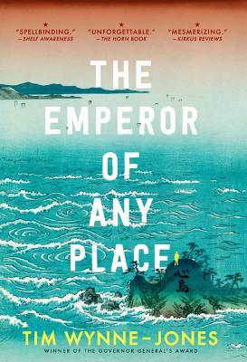 The Emperor Of Any Place (Turtleback School & Library Binding Edition), Wynne-Jones, Tim