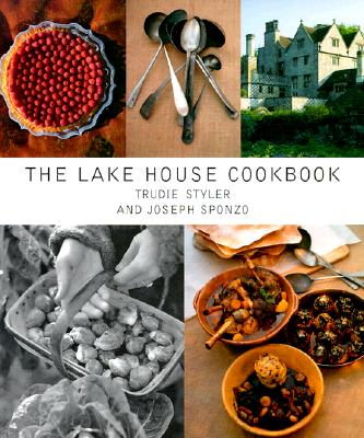 Image for The Lake House Cookbook