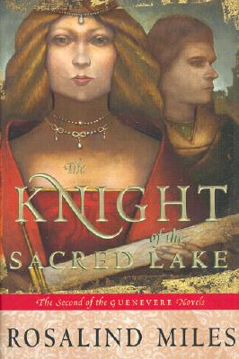Image for Knight of the Sacred Lake