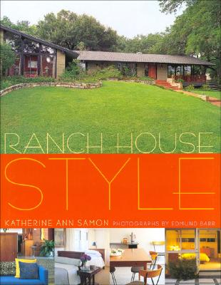 Image for Ranch House Style