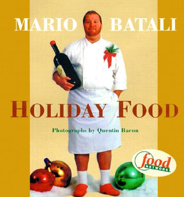 Image for Mario Batali Holiday Food
