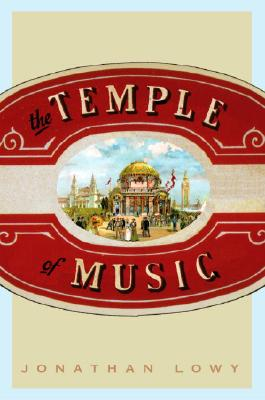 Image for The Temple Of Music