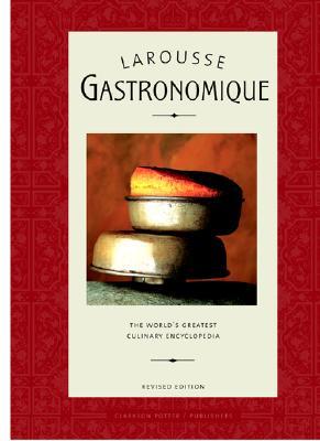 Larousse Gastronomique, Larousse Gastronomique
