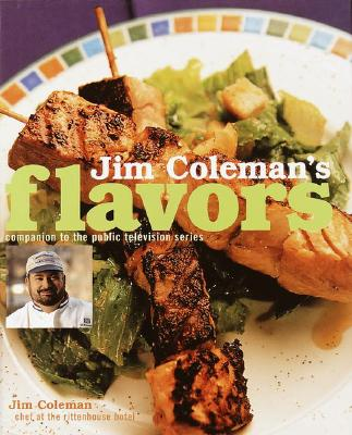 Image for Jim Coleman's Flavors