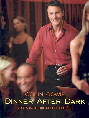 Image for DINNER AFTER DARK : SEXY  SUMPTUOUS SUPP