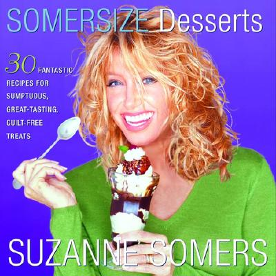Image for Somersize Desserts
