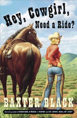 Image for Hey, Cowgirl, Need a Ride?