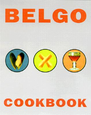 Image for BELGO COOKBOOK