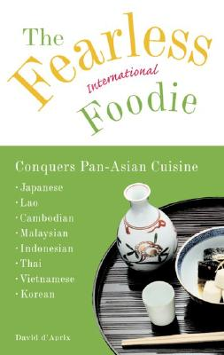 Image for FEARLESS INTERNATIONAL FOODIE CONQUERS P