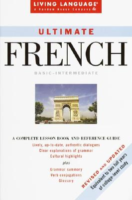 Image for Ultimate French: Basic-Intermediate Coursebook (LL(R) Ultimate Basic-Intermed)