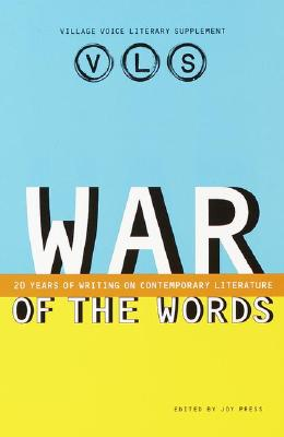 Image for War of the Words