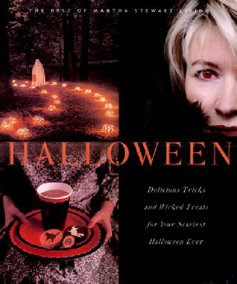 Image for Halloween: The Best of Martha Stewart Living