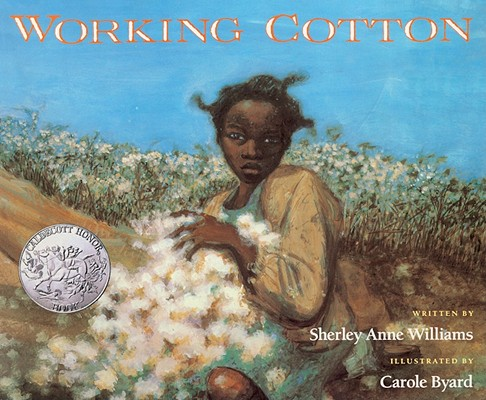Image for Working Cotton (Turtleback School & Library Binding Edition)