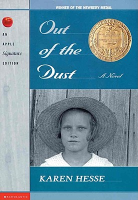 Image for Out Of The Dust - Newbery award