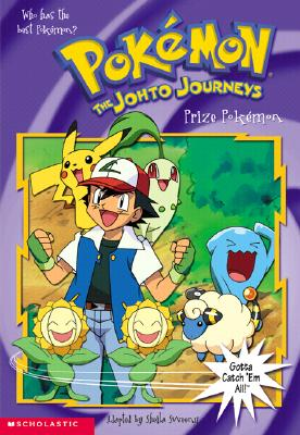 Image for Prize Pokemon (Pokemon Chapter Books)