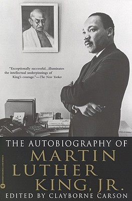 Autobiography Of Martin Luther King, Jr. (Turtleback School & Library Binding Edition), Carson, Clayborne, Ed.