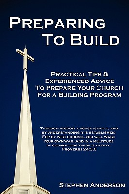 Image for Preparing to Build