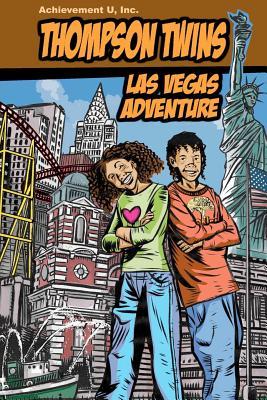 Thompson Twins: Las Vegas Adventure