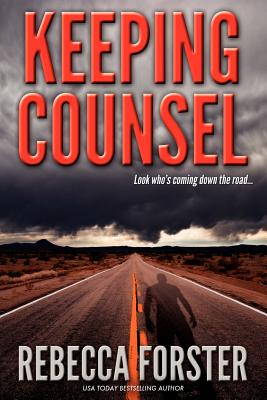 Keeping Counsel, Forster, Rebecca
