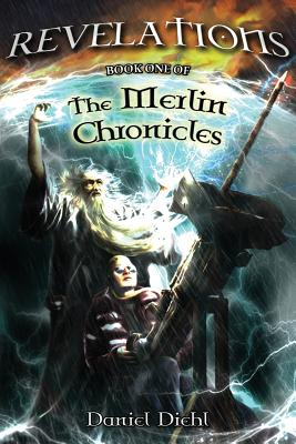 Image for Revelations: The Merlin Chronicles Book One (Volume 1)