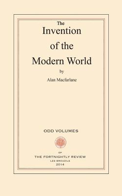 Image for The Invention of the Modern World